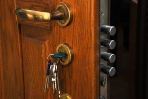 Locksmith Homebush