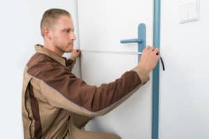Locksmith ashfield