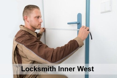 locksmith inner west