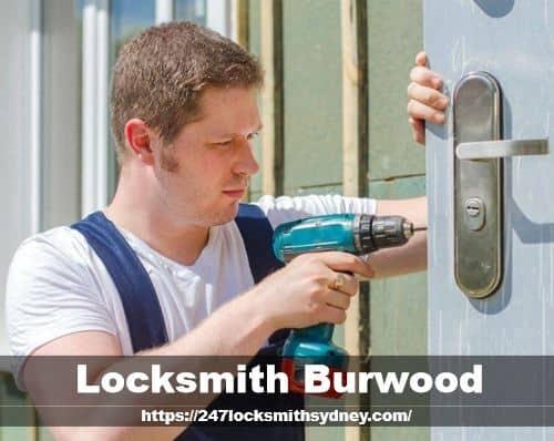 Locksmith Burwood